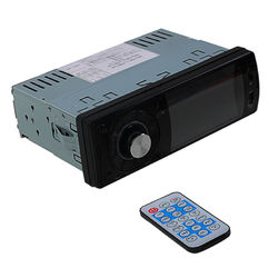 KMH Car Radio MP3/MP5 Multimedia Player