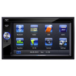 BLAUPUNKT Car Multimedia Player San Marino 330-(4260275273073)