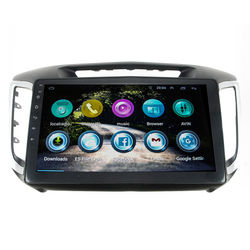 "KMH Multimedia Player 10.1"" for Hyundai Creta with Android 5.0"