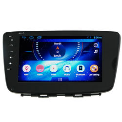 "KMH Multimedia Player 9"" for Maruti Suzuki Baleno With Android 5.0"