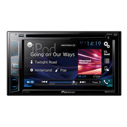 Pioneer AVH-X399 BT/XNID Multimedia Car Stereo