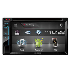 Kenwood (DDX416 BT) Monitor With Dvd Reciver Music Player