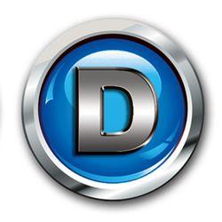 Autographix Decals Model - Diesel Indicator