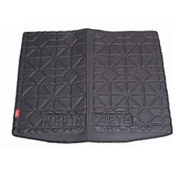 Elegant Dicky Mat Magic Black For Hyundai Creta