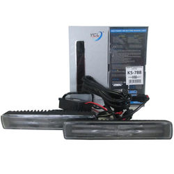 YCL Universal High Power Daytime Running Light Double line