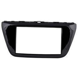 KMH Facia Plate for Maruti  Suzuki Scross (2 DIN)