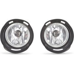 Dlaa Fog Light For Toyota Etios
