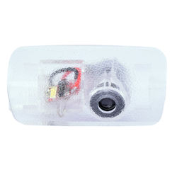 KMH Plug & Play Car Ghost Shadow For Toyota Altis 2014-