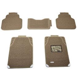 KMH Universal Grass Mat for Cars (Beige)