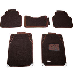 KMH Universal Grass Mat for Cars (Brown)