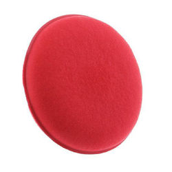 KMH Professional Power Foam Applicator Pad (1 Pieces)-Red