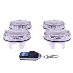 KMH Tire Sealing Cap LED Wheel Light