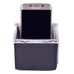 KMH Mobile Pocket for Cars (Black)