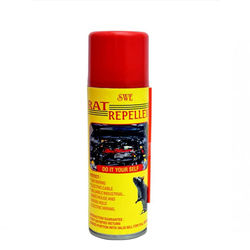 SWE Rat Repellent Spray for Cars