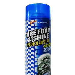KMH Kangaroo Tire Foam & Shine- (8801285330255)