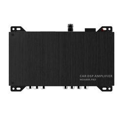 KMH Plug N Play DSP Car Amplifier (MDA-800.PRO)