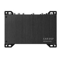 KMH Plug N Play DSP Car Amplifier (MDA 8.PRO)