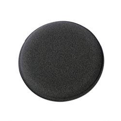 KMH Professional Power Foam Applicator Pad (1 Pieces)-Black