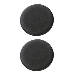 KMH Professional Power Foam Applicator Pad (2 Pieces)-Black