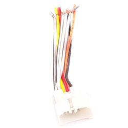 KMH Stereo Wiring Harness Socket for Maruti Suzuki Alto 2002-2012