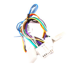 KMH Plug N Play Wiring Harness for HI/Low Converter Renault Duster