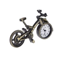 KMH Watch Key Ring Bicycle Shape