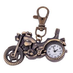 KMH Watch Key Ring Bike Shape (Design 1)