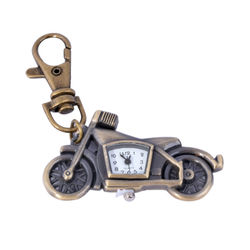 KMH Watch Key Ring Bike Shape (Design 2)