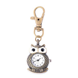 KMH Watch Key Ring for Owl Shape