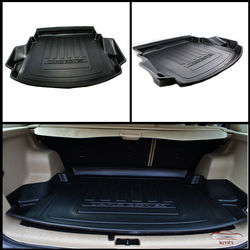 KMH Cargo Boot Tray For Land Rover Freelander 2