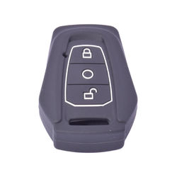 KMH Silicone Key Cover Fit for Mahindra Kuv100 Remote Key