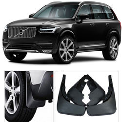 KMH Mud Flap for Volvo Xc90 2015