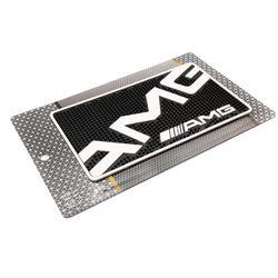 KMH Non Slip Mat For Dashboard BMW M Series Set 1 (Black)
