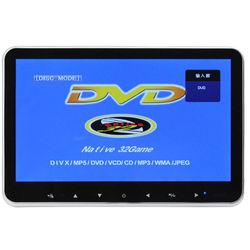 KMH 10 inch Touch Button Headrest Monitor (1 pcs)