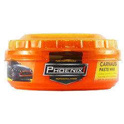 Phoenix 1 Professional Power Carnauba Paste Wax (230 Gm)