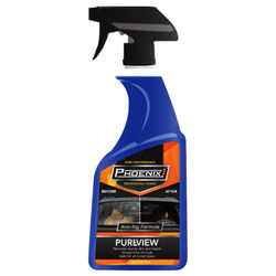 PHOENIX 1 Professional Power Pureview Glass Cleaner- (627843376064)