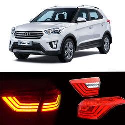 KMH Tail Light For Hyundai Creta (BMW Design)