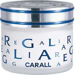 Carall Car Air Freshner For Dashboard - Regalia (White musk )