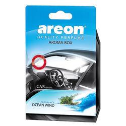 Areon Quality Perfume Aroma Box- Ocean Wind