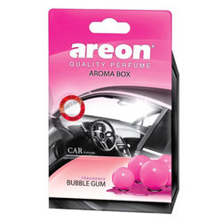 Areon Quality Perfume Aroma Box- Bubble Gum