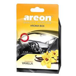 Areon Quality Perfume Aroma Box- Vanilla