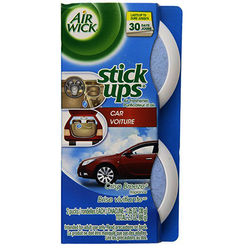 Air Wick Stick Ups Air Freshener (Crisp Breeze)- (62338858234)