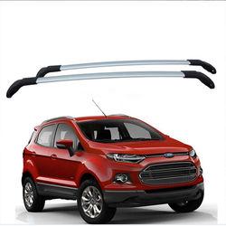 KMH Roof Rack Cross Bars for Ford Ecosport