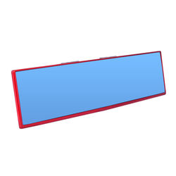 YCL Rear View Mirror (YCL-882B) Red
