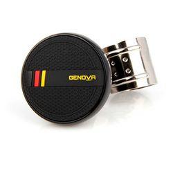 KMH Genova Mesh Power Steering wheel Knob (GV-501)