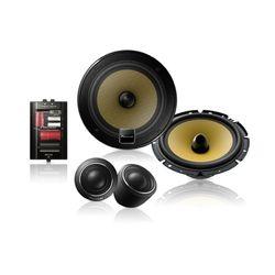 Pioneer Ts-D 1730C-Speakers 17 cm-Component Speaker Package