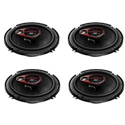best 6X9 speakers