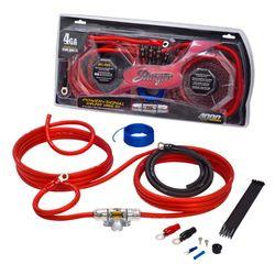 KMH SK4641 4000 Series 4 Gauge Power Signal Wiring Kit