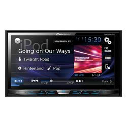 Pioneer AVH-X4890DVD LCD Touchscreen DVD Player (17.8 cm Screen)