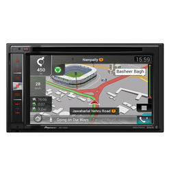 Pioneer AVIC-F980BT Touchscreen With GPS System (17.8 cm Screen)